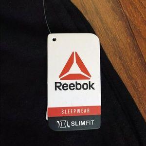 Reebok Other - Reebok Men's Sleepwear Knit Lounge Joggers